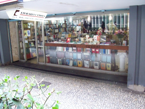 Livraria Camoes